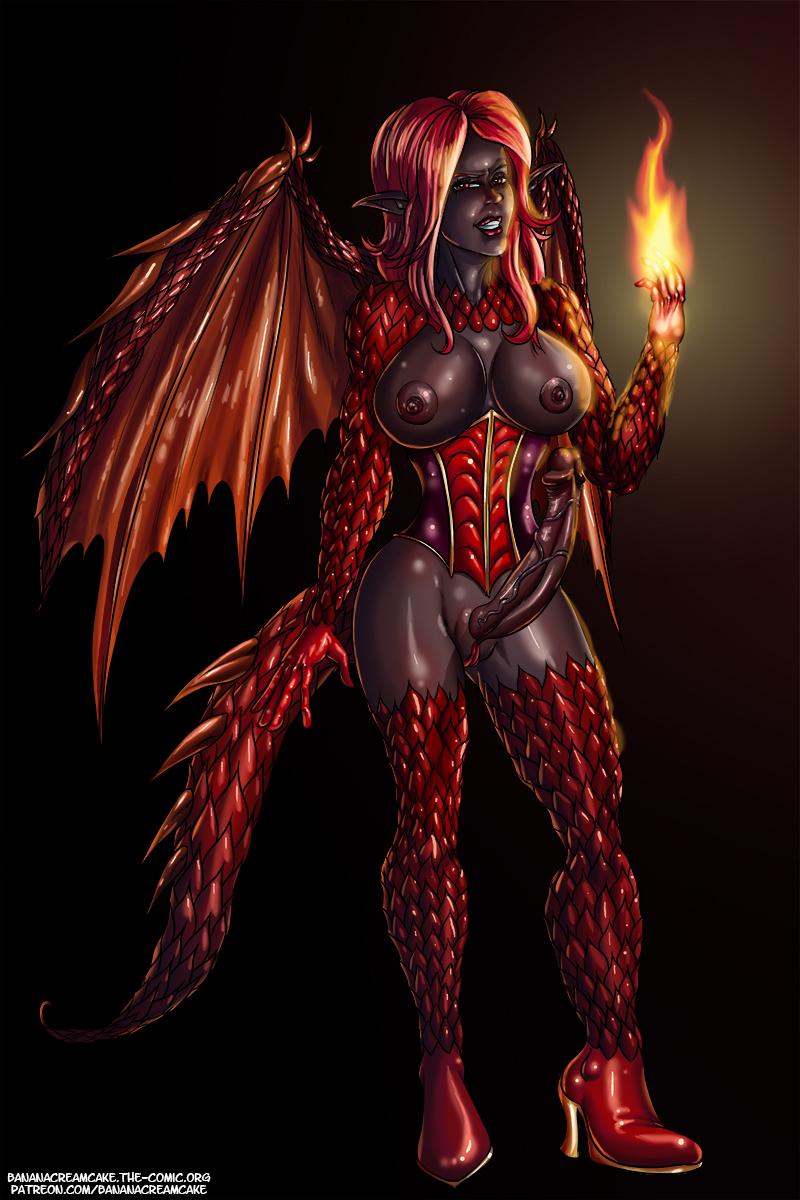 Bonus: Dragon Bree