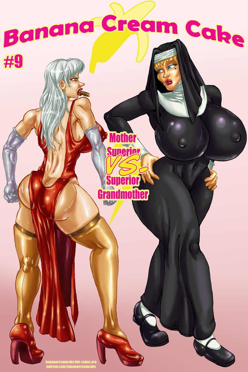 9-00: Mother Superior vs. Superior Grandmother